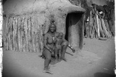 Himba - Snapshots