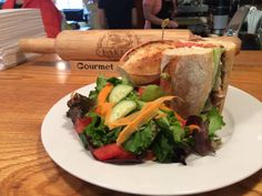 Saint Peters sandwich - http://www.thetowndish.com/2016/05/13/bakery-rocks-thrives-saint-peters-village/