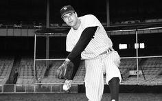 50 Greatest Yankees Vic Raschi