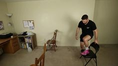 Vertical Jump Workout At Home - Increase Your Vertical with these 5 Exer...