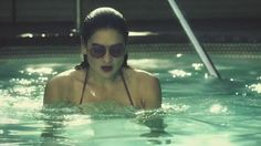 Films of Fashion - Gucci Presents: Techno Color Sunglasses
