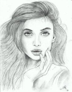 Irina Vorotyntseva by Soraznah on DeviantArt