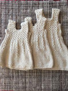 Vestidos de Alpaca para bebés, Vestido, Vestido tejido a mano, Vestido Niña, Vestido Bebé,