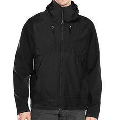 North Face Condor Triclimate Mens C687-KX7 Black Apex ClimateBlock Jacket Size L