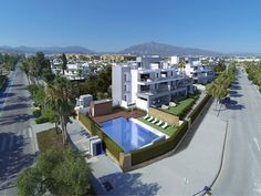 Marbella Direct - Brand New San Pedro Beach Development  http://www.marbelladirect.com/en/property/id/701777-brand-new-san-pedro-beach-development
