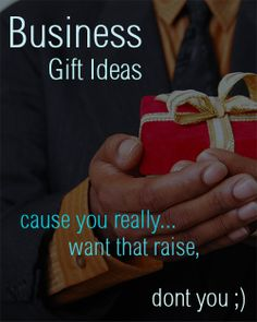 Looking for some unique business gift ideas that is both personal and professional? Have a look at some of these suggestions to set yourself apart in the workplace!