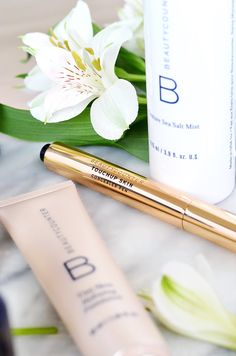 Why You Should Try Beautycounter? They banned more than 1500 chemicals to deliver the most safe beauty products for you. @honeyandbetts
