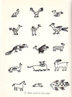Folk Art, Tatting, Tapestry, Symbols, Image, Costume, Perennial, Spirituality, Barn