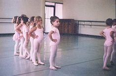 .. ballerinas ..