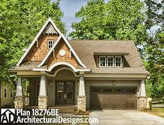 1000 ideas about narrow lot house plans on pinterest for Award winning narrow lot house plans