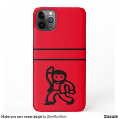 Make you own cases $9.50 iPhone case Make Your Own Case, Create Your Own, How To Make, Iphone 11, Apple Iphone, Iphone Cases, Smartphone, Prints, Design