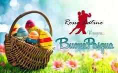 #BuonaPasqua da #RossoLatino! by rossolatinoshoes