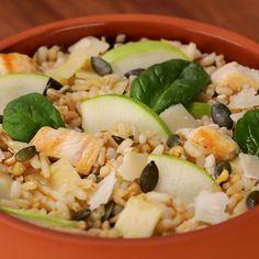 Antipasto, Cena Light, Heath Food, Cooking Recipes, Healthy Recipes, Summer Recipes, Food Videos, Italian Recipes, Food To Make