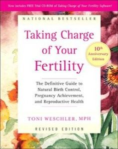 Taking Charge of Your Fertility - After using this book for two months, I got pregnant after trying for over 11 years.