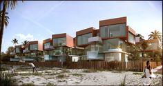 Abiboo Architecture | Inspirations Area