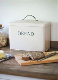 Bread Bin - Stone