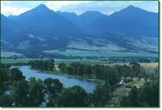 Receive the Nine Gifts of the Holy Spirit through Divine Love: 2013 Spring Equinox Retreat, in beautiful Montana.