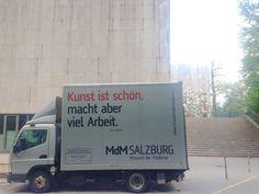 Salzburg Museum der Moderne Austria