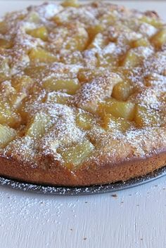 pineapple cake 1-1/2 cups flour 3/4 cup sugar 3/4 tsp baking powder 1/4 tsp baking soda 1/4 tsp salt 9 tbsp (1 stick + 1 tbsp) unsalted butter, softened 3 egg yolks 1/2 cup sour cream 1 tsp vanilla extract 1 cup mashed bananas (about two large bananas) 1/2 cup walnuts, chopped 20 oz pineapple chunks, well drained 1/3 cup light brown sugar, packed