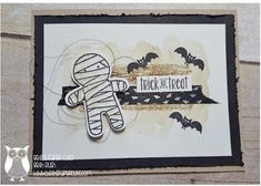 Cookie Cutter Halloween Beth's Paper Cuts