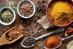 15 Best Bulk wholesale spices images in 2019 | Spices, Herbs