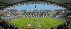 Legia Warszawa vs Lech Poznań 17.05.2017