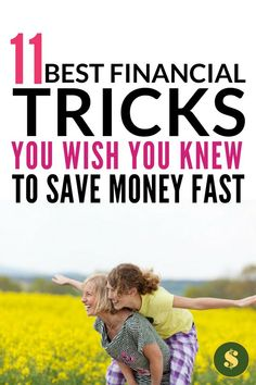 Simple Personal Financial Planning Steps That Work Magic - Finance tips, saving money, budgeting planner
