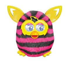 Latest Furby Boom released 2013