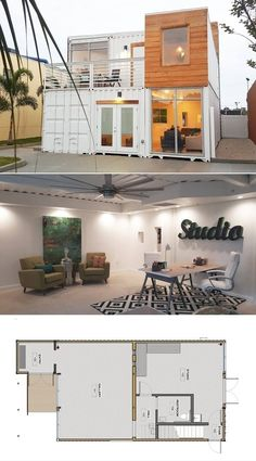 Container House - www.hoalen.com/... - Who Else Wants Simple Step-By-Step Plans To Design And Build A Container Home From Scratch?