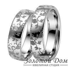 «Золотой Дом» - Обручальные кольца Обручальные Кольца С Бриллиантами, Обручальные  Кольца, Ювелирные a79cdc7164e