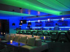 Beautiful Beach Lounge Bar Restaurant (550×412) Amazing Pictures