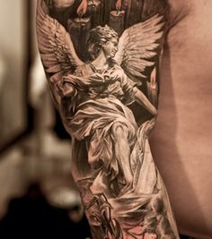 30 Of the Best Tattoos Ever Inked | Stuff You Should Know