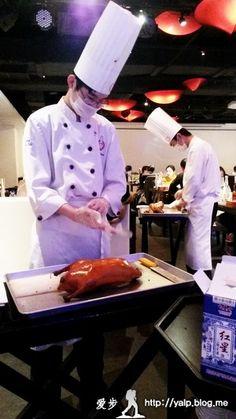 베이징의 오리구이는 전취덕이 정답 아니다.