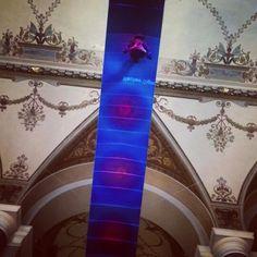 sklo v architektuře, nenápadně avšak impozantně, Václav Cígler