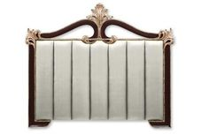 Barrymore Furniture - Carved Headboard Christopher Guy