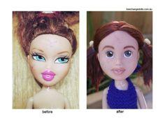 cesta+ | Zachránené bábiky