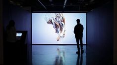 Forms Installation at the National Media Museum on Vimeo