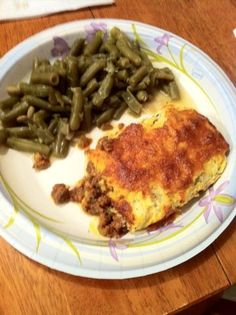 George Stella's Meat Lasagna | Low Carb
