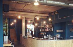 Bancone Bar TRIBAGAI