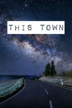 This Town, Niall Horan