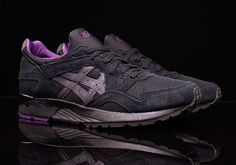 """An ASICS Retro Runner With The Creepy """"Heaven's Gate"""" Vibe"""