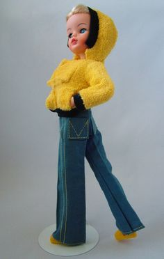 1978 Sindy - Our Sindy Museum