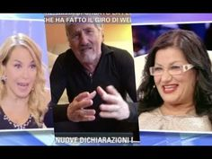 La signora della pelliccetta, riceve un messaggio da Adriano Pappalardo, ma .... - YouTube