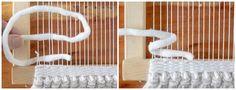 ソルマックの織り方