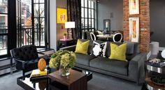 Private Tour- Cutting Edge   Interior Designers   Home Design Magazine