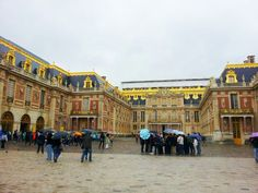 Versailles.Paris ,France