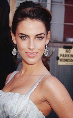Jessica Lowndes #beautifulwomen
