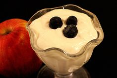 Greek Yogurt - homemade, non-fat, easy, and delicious.