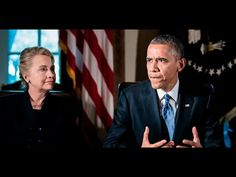 Obama blocks the release of Hilary's TPP emails - YouTube