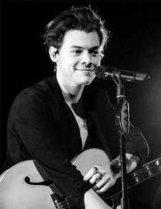 Harry Styles is my sweet creature.